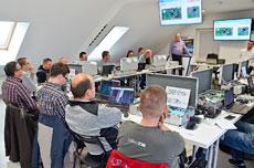 Moduły komunikacyjne Satel GSM - szkolenie