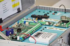 Szkolenie techniczne Satel GPRS