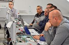 Certyfikowane szkolenie Satel - moduły GPRS