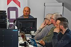 Wykłady z monitoringu dla instalatorów zabezpieczeń