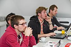 Konwersatoria dla instalatorów z monitoringu nowej generacji IPOX