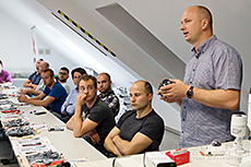 Szkolenie marki IPOX