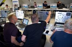 16 Października 2018 - NAPAD.PL - System alarmowy Ropam NeoGSM-IP
