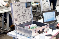 21 Czerwca 2018 - NAPAD.PL - System alarmowy Ropam NeoGSM-IP