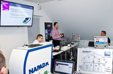 26 Września 2017 - NAPAD.PL - System alarmowy Ropam OptimaGSM