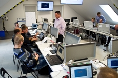 24 Listopada 2016 - NAPAD.PL - System alarmowy Satel Integra TSI