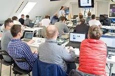 6 Marca 2018 - NAPAD.PL - System kontroli dostępu i automatyki budynkowej Roger RACS5