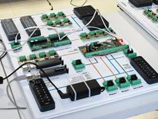 25 Stycznia 2017 - NAPAD.PL - System kontroli dostępu Roger RACS5