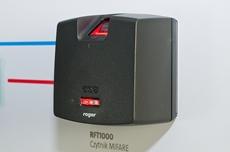 08 Marzec 2017 - NAPAD.PL - System Roger RCP Master 3