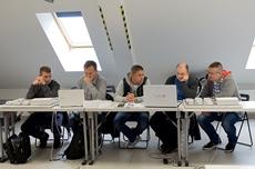 23 Października 2018 - NAPAD.PL - Systemy Jablotron 100 - Poziom 1