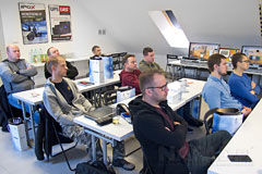 Profesjonalne szkolenie Commax w NAPAD.PL