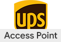 Dostawa kurier UPS Access Point