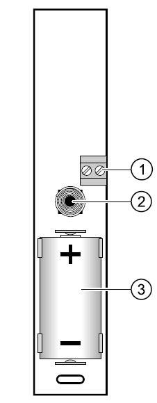 czujka bezprzewodowa MFD-300