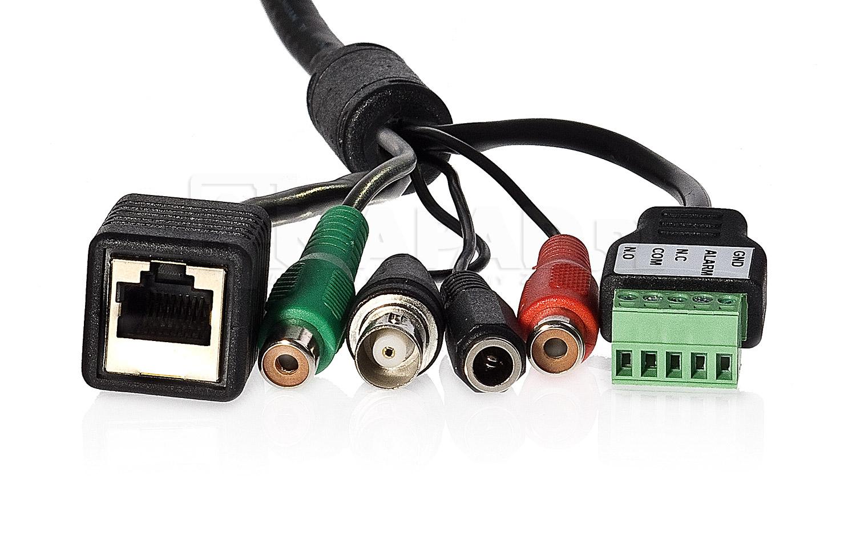 monitoring Ip - akcesoria