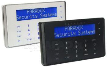 manipulator alarmowy paradox