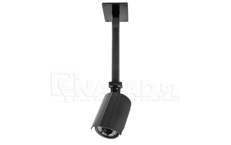 ATVIK - Przykładowe zastosowanie uchwytu z kamerą.