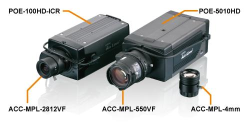 AirLive POE-100HD XP